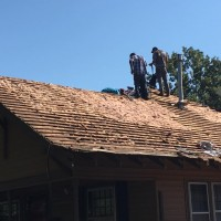 Gary Wilbert Roofing