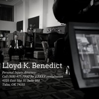 Law Offices Of Lloyd K Benedict