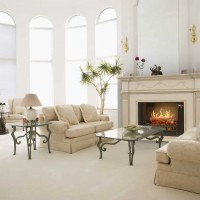 MagikFlame Electric Fireplaces