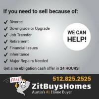 Zit Buys Homes LLC