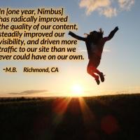 Nimbus Marketing