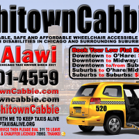ChitownCabbie Taxi Service