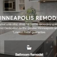 Minneapolis Remodel