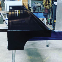 Limitless Welding and Fabrication, LLC