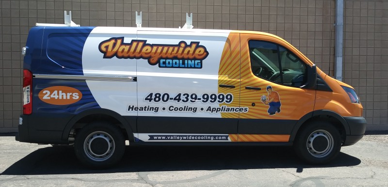 Valleywide Cooling