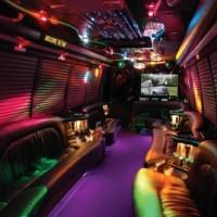 San Antonio Party Bus Rental Services