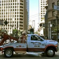 Atlanta Wrecker - 24 Hour Towing Service