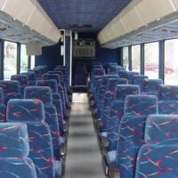 Stellar Charter Bus Wichita