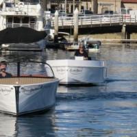 E Boat Rentals Newport Beach