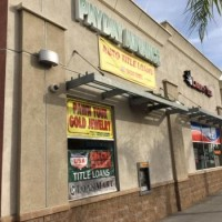USA Title Loans - Loanmart North Park
