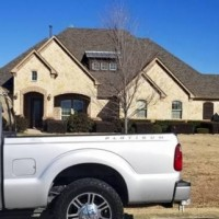 Peaked Roofing of Flower Mound