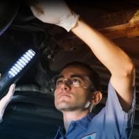 Truck Repair Paint & Manufacturing