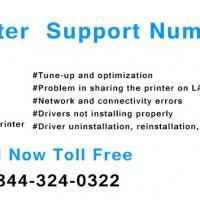 Brother Printer setup support 1-844-324-0322 number