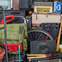 Junk Brothers and Moving