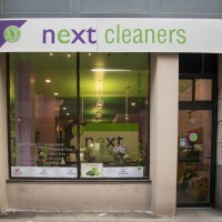 Next Cleaners - Union Square