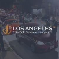 Los Angeles DUI Lawyers