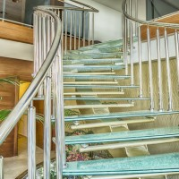 Glass Railings Fabrication & Installations New York