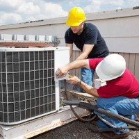 Total HVAC Houston