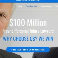 Fresno Injury Law Firm - PAG