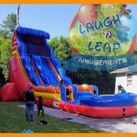 Laugh n Leap Amusements