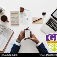GF Tax Services