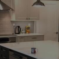 Bathroom & Kitchen Remodeling