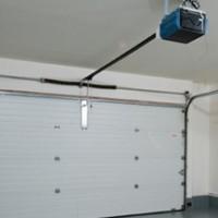 Santa Clara Garage Door Service