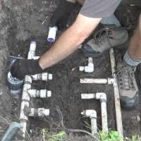 Portland Sprinkler Repair