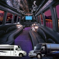 San Diego Party Bus Rental Services