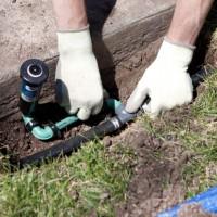 Bakersfield Sprinkler Repair