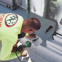 PACIFIC AIR CONDITIONING & SHEET METAL LLC