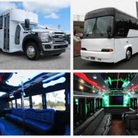 Houston Party Bus Rental Services