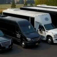 Dallas party bus rental services
