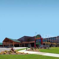 The Mill Casino • Hotel & RV Park