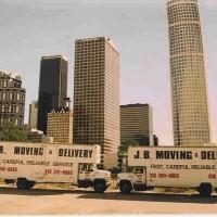 JB Movers Los Angeles