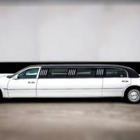 Boston Limo Bus