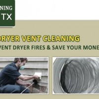 Dryer Vent Cleaning Humble