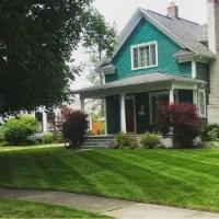 Spokane s Finest Lawns