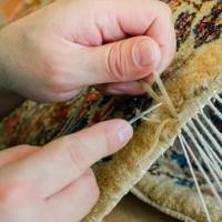 Rug Repair & Restoration Nolita