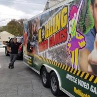 Rolling Video Games of Winder Ga