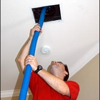 Cleaning Air Duct Plano