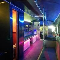 Minneapolis Party Bus