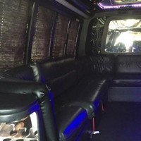Party Bus Myrtle Beach