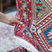 Oriental & Area Rug Cleaners