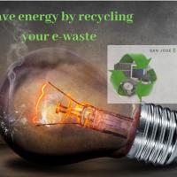 San Jose E-Waste