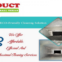 Air Duct Cleaner Tomball