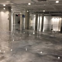 Nashville Concrete Staining Pros