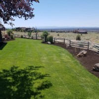 Gold mountain Landscaping and irrigation