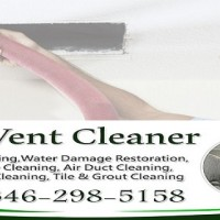Katy TX Vent Cleaner