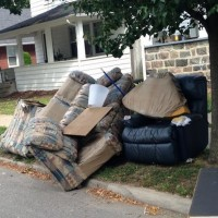 Mobile Junk Trash Removal Hauling & Disposal